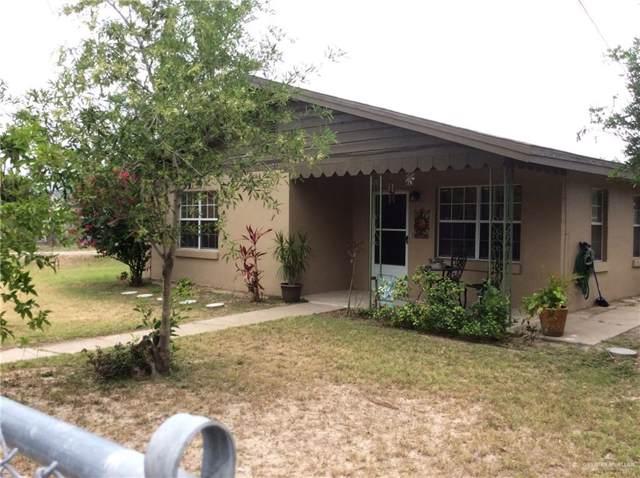 21 Bazan Road, Escobares, TX 78584 (MLS #322468) :: The Lucas Sanchez Real Estate Team