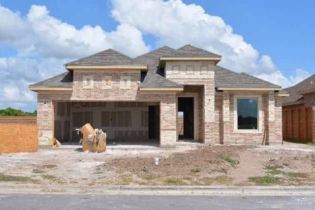 5712 Pelican Avenue, Mcallen, TX 78505 (MLS #322548) :: The Lucas Sanchez Real Estate Team