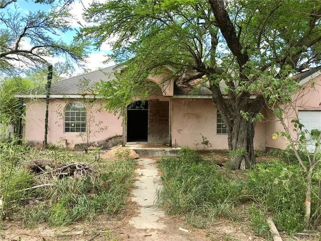 000 Jose Garcia Avenue, Los Ebanos, TX 78565 (MLS #322563) :: Jinks Realty