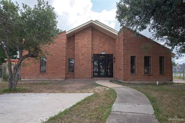 129 Oak Street, Hidalgo, TX 78557 (MLS #322812) :: The Ryan & Brian Real Estate Team