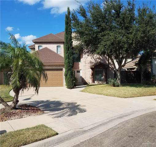 3904 W Eucaliptus Avenue W, Mcallen, TX 78501 (MLS #323619) :: The Ryan & Brian Real Estate Team