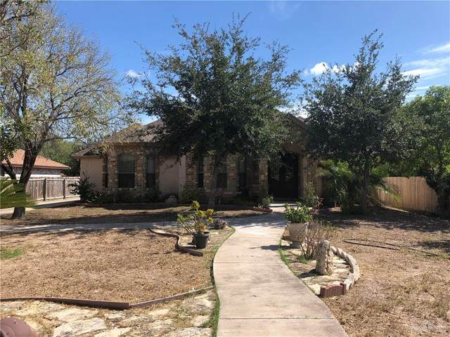 1904 N Inspiration Road, Mission, TX 78572 (MLS #324264) :: The Ryan & Brian Real Estate Team