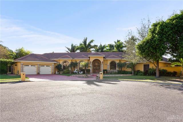 421 Yellowhammer Avenue, Mcallen, TX 78504 (MLS #324686) :: The Ryan & Brian Real Estate Team