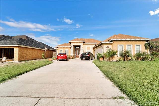 307 N 17th Street, Hidalgo, TX 78557 (MLS #325598) :: Key Realty