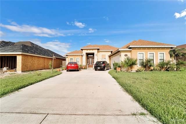 307 N 17th Street, Hidalgo, TX 78557 (MLS #325598) :: The Maggie Harris Team