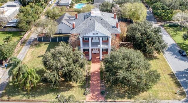 2500 N 1st Street, Mcallen, TX 78501 (MLS #325653) :: The Ryan & Brian Real Estate Team