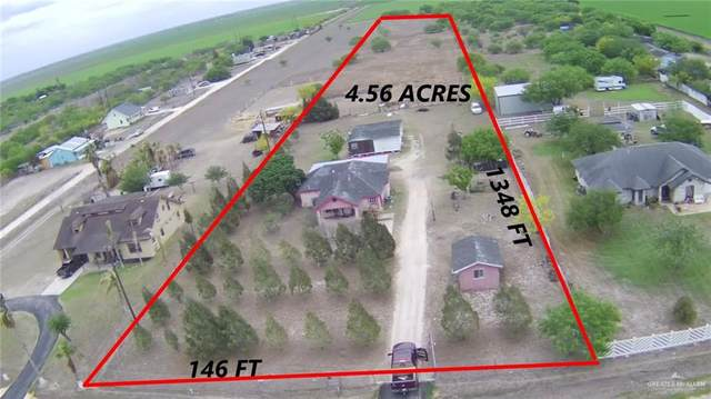 555 N Prolongacion Gonzalez, Progreso, TX 78596 (MLS #325989) :: The Ryan & Brian Real Estate Team