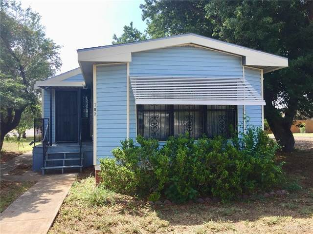 103 Stage Coach Drive, Mission, TX 78574 (MLS #328427) :: The Ryan & Brian Real Estate Team