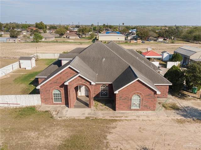 706 Orange Grove Road, Palmview, TX 78574 (MLS #329106) :: The Lucas Sanchez Real Estate Team