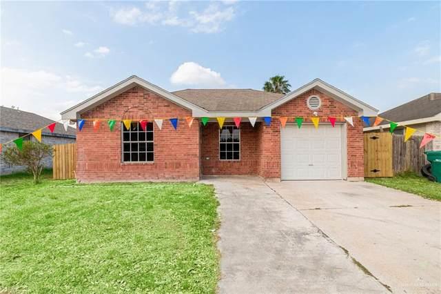 811 E Valle Vista Avenue, Pharr, TX 78577 (MLS #329557) :: The Lucas Sanchez Real Estate Team