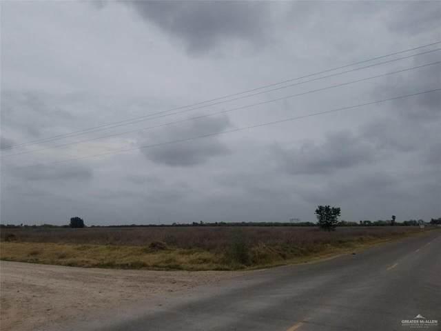 9 mile Texan Road, Mission, TX 78574 (MLS #330411) :: Realty Executives Rio Grande Valley