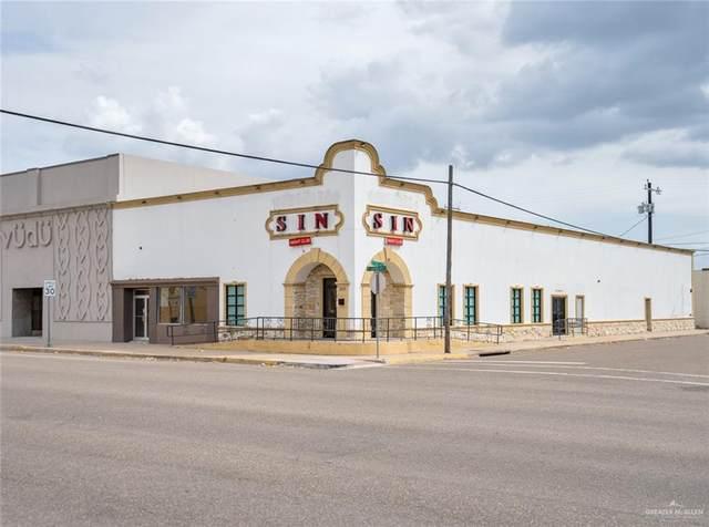 300 E University Drive, Edinburg, TX 78539 (MLS #330687) :: Realty Executives Rio Grande Valley