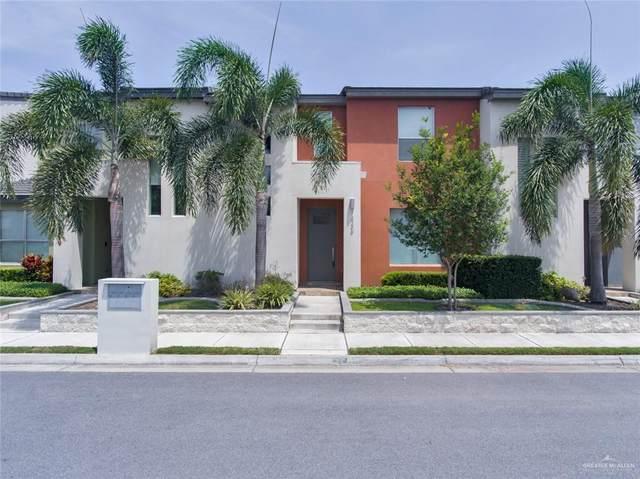 1436 Ozark Avenue, Mcallen, TX 78504 (MLS #331074) :: eReal Estate Depot
