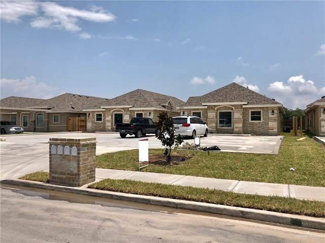 1808 Harrison Street, Weslaco, TX 78599 (MLS #331167) :: The Ryan & Brian Real Estate Team