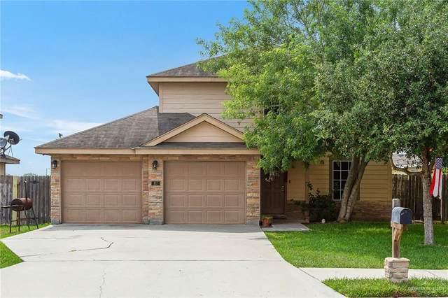 817 Santos Avenue, Mercedes, TX 78570 (MLS #331327) :: The Ryan & Brian Real Estate Team