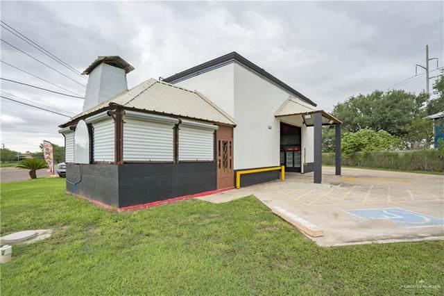 3703 Nadia Lane, Edinburg, TX 78542 (MLS #331513) :: eReal Estate Depot