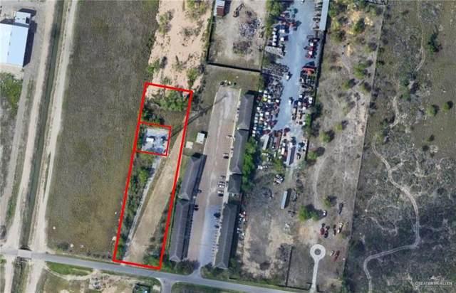 311 E Crockett Avenue, Alamo, TX 78516 (MLS #331562) :: The Ryan & Brian Real Estate Team