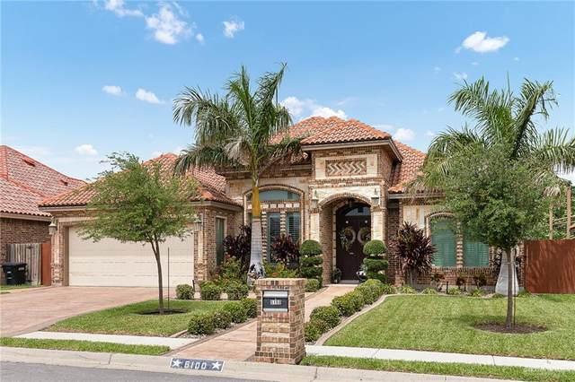 5100 W Highland Avenue, Mcallen, TX 78501 (MLS #331774) :: The Ryan & Brian Real Estate Team
