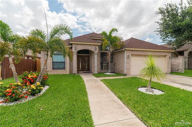 3313 N 36th Lane, Mcallen, TX 78501 (MLS #333633) :: The Lucas Sanchez Real Estate Team