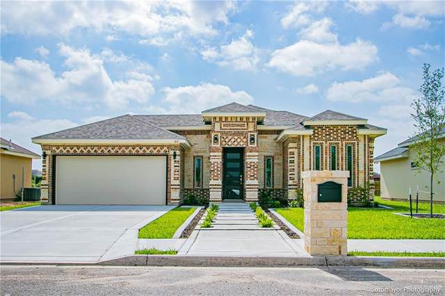 810 Bluebonnet Drive, Alton, TX 78572 (MLS #333779) :: Realty Executives Rio Grande Valley