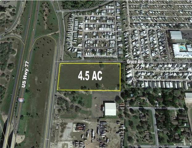 3744 Us Highway 77, Harlingen, TX 78552 (MLS #333886) :: The Lucas Sanchez Real Estate Team
