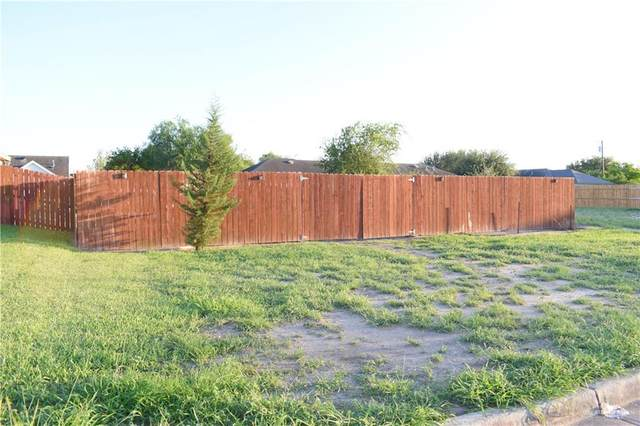 3014 E Truman Avenue, Mission, TX 78573 (MLS #333985) :: The Ryan & Brian Real Estate Team