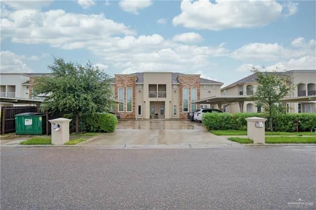 721 E Danielle Street #2, Pharr, TX 78577 (MLS #335990) :: Key Realty