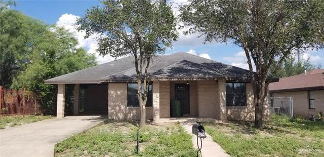 213 Live Oak Avenue, Rio Grande City, TX 78582 (MLS #339179) :: Realty Executives Rio Grande Valley