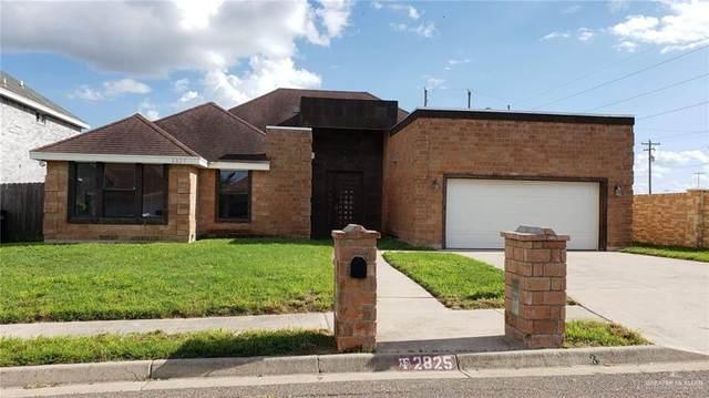 2825 Grayson Avenue, Mcallen, TX 78504 (MLS #339180) :: Jinks Realty