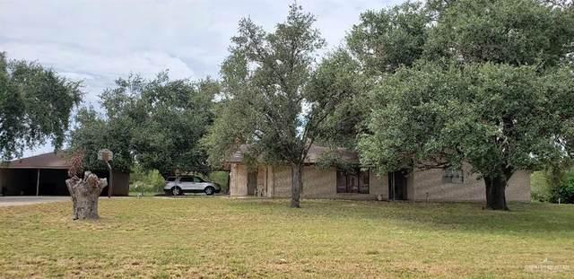 5245 N Bryan Road, Palmhurst, TX 78573 (MLS #341138) :: BIG Realty