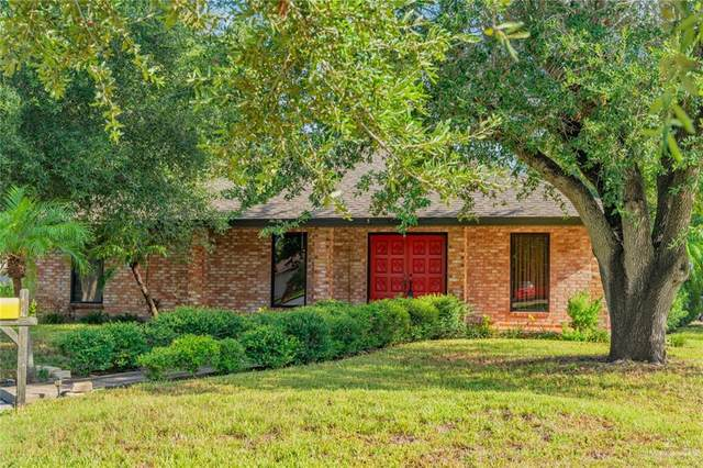 1400 Oriole Court, Mcallen, TX 78504 (MLS #341720) :: Jinks Realty