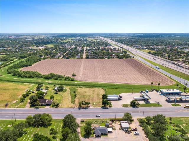 0 N Us Highway 281, Edinburg, TX 78539 (MLS #341996) :: Jinks Realty