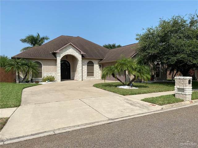 2709 Hylton Avenue, Edinburg, TX 78539 (MLS #342019) :: The Lucas Sanchez Real Estate Team
