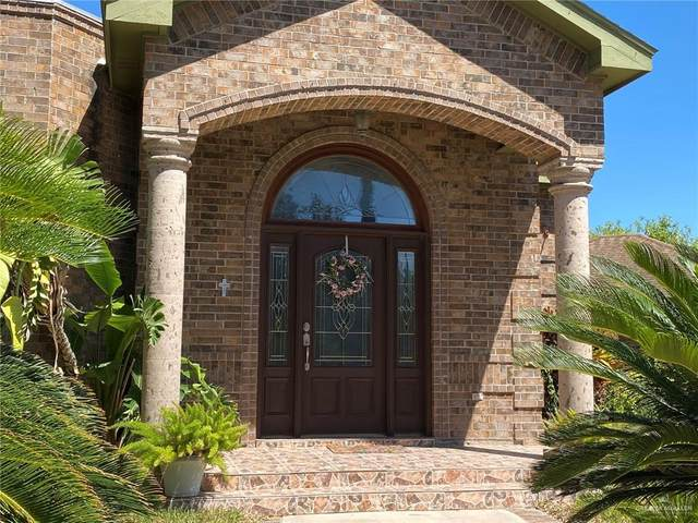 2507 Rosalinda Street, Mission, TX 78572 (MLS #343459) :: BIG Realty