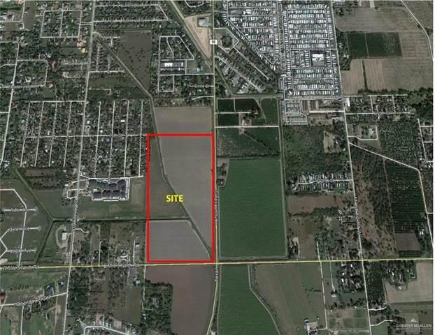 0 S Texas Boulevard, Weslaco, TX 78596 (MLS #343787) :: The Ryan & Brian Real Estate Team