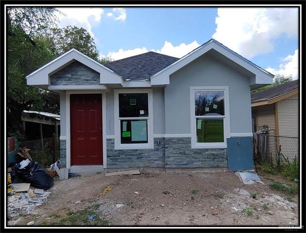 524 E Villegas Avenue, Pharr, TX 78577 (MLS #344110) :: BIG Realty