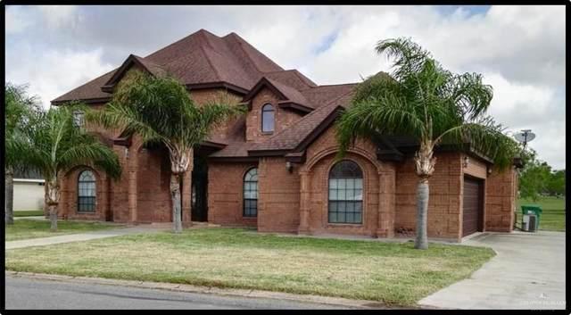 503 Melanie Drive, Pharr, TX 78577 (MLS #344173) :: Realty Executives Rio Grande Valley