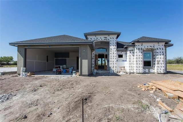 401 Tulip Polar, Harlingen, TX 78552 (MLS #345580) :: Imperio Real Estate