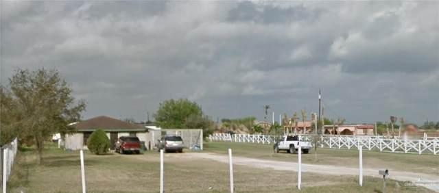 17207 N Fm 88, Weslaco, TX 78599 (MLS #345838) :: The MBTeam