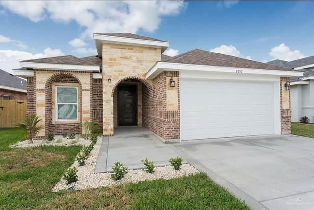 2810 E Imperial Oaks Drive, Alton, TX 78573 (MLS #346003) :: The Ryan & Brian Real Estate Team
