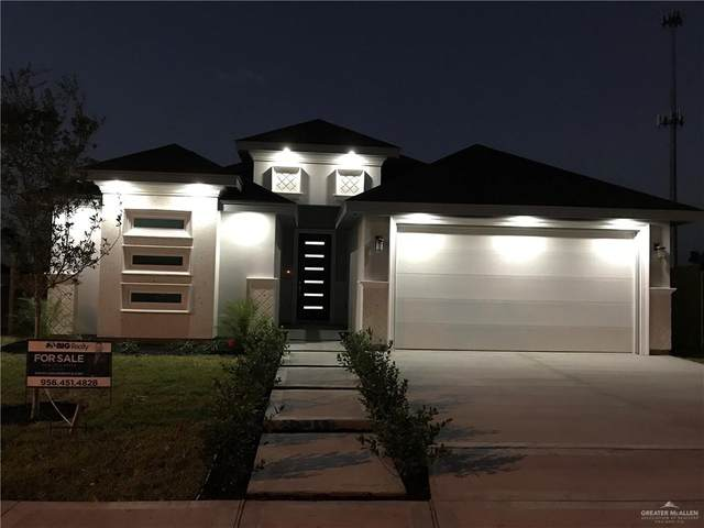 5504 Cornell Avenue, Mcallen, TX 78573 (MLS #346076) :: The Ryan & Brian Real Estate Team