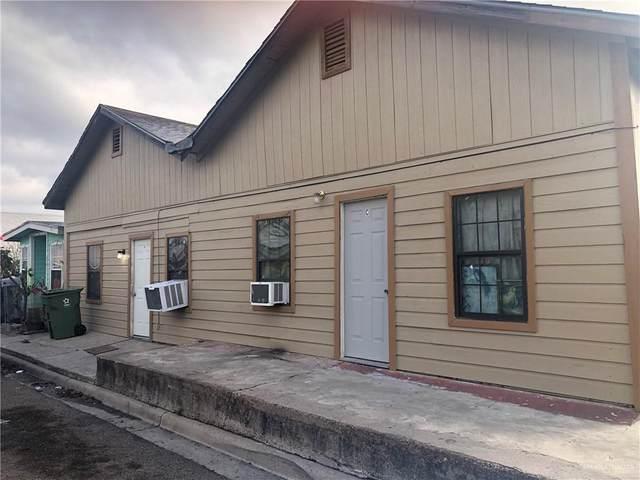 133 N Missouri Avenue, Weslaco, TX 78596 (MLS #347533) :: Key Realty