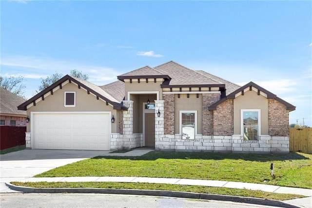 16592 W Barger Court, Harlingen, TX 78552 (MLS #347772) :: Key Realty