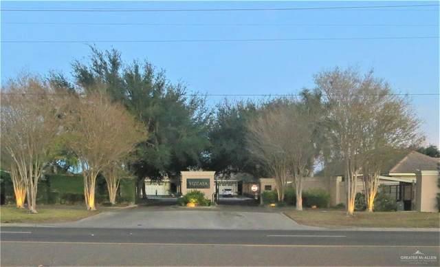 1309 W Gran Via Street, Pharr, TX 78577 (MLS #348089) :: Imperio Real Estate
