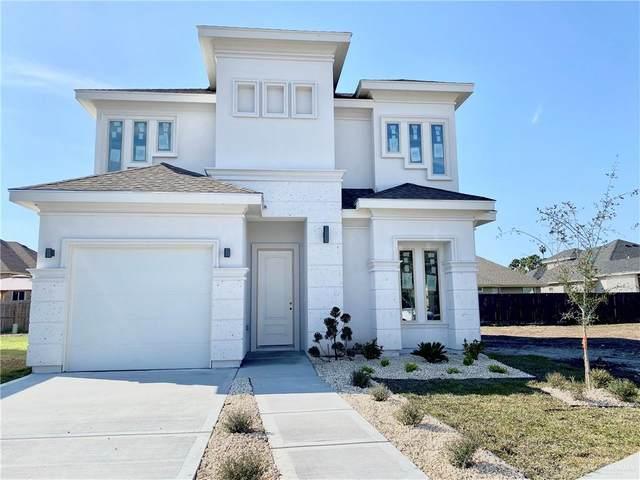 1711 S Serenity Drive, Edinburg, TX 78539 (MLS #348867) :: Key Realty