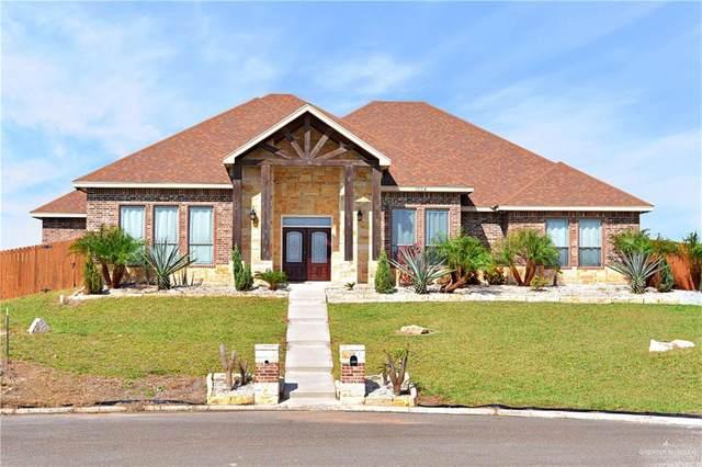 1004 Ocotillo Court, Rio Grande City, TX 78582 (MLS #349365) :: Key Realty