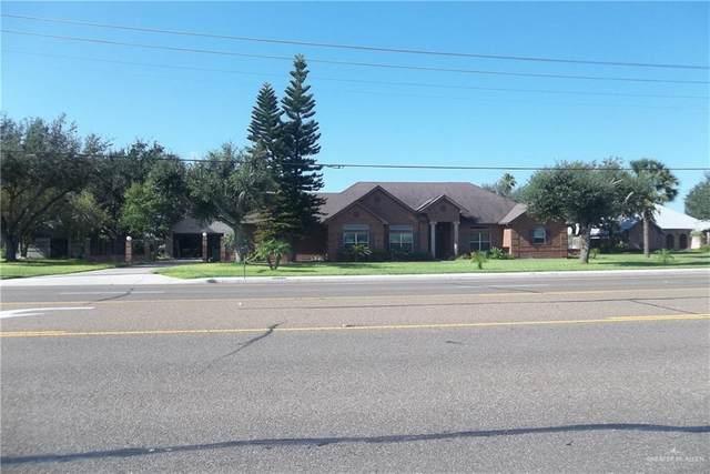 1004 E Mile 3 Road, Palmhurst, TX 78573 (MLS #352796) :: eReal Estate Depot