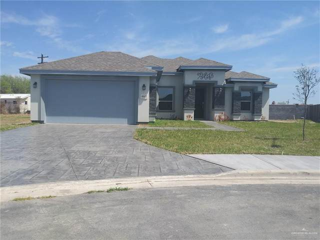 5107 W Hibiscus Avenue, Pharr, TX 78577 (MLS #352953) :: Jinks Realty