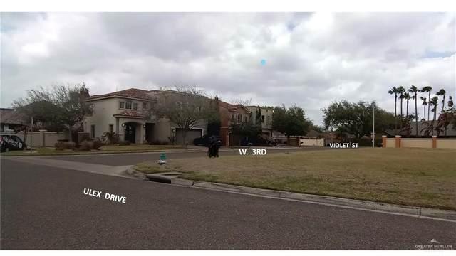 4700 N 3rd Street N, Mcallen, TX 78504 (MLS #353061) :: Jinks Realty
