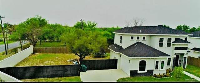 5017 Galilea, Edinburg, TX 78542 (MLS #354639) :: The Maggie Harris Team